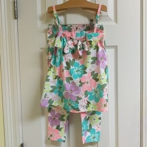 Carter's Kids Girls Outfit